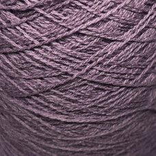 Purple Cotton Yarn