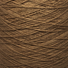 Tan Cotton Yarn
