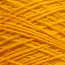 Golden Yellow Wool