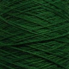 Dark Green Wool
