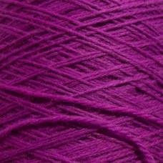 Deep Violet Wool