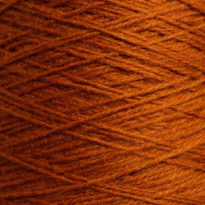 Chocolate Brown Wool