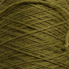Olive Green Wool