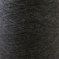 Charcoal Grey Alpaca