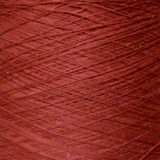 Rust Red Cotton