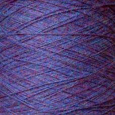 Heathered Purple Alpaca