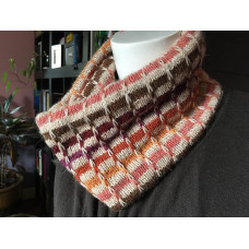 Slip Stitch Cowl Kit