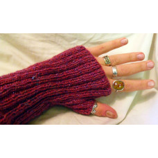 Fingerless Glove Kit