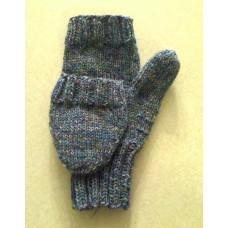 Hoodie Gloves