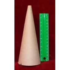 New Cardboard Cones
