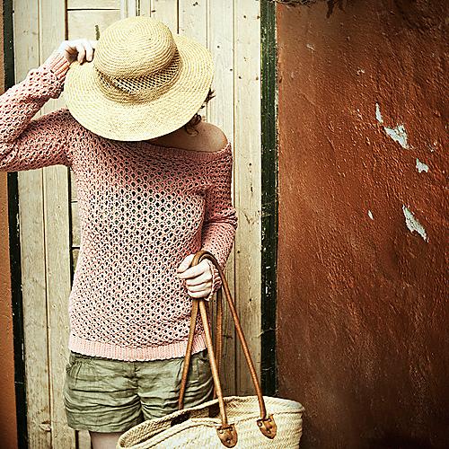 Seasons Sweater