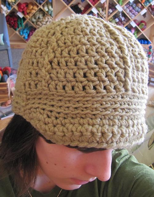 Chunky Hat